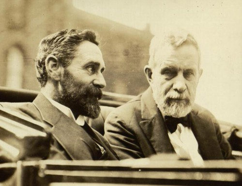Roger Casement Centenary Event