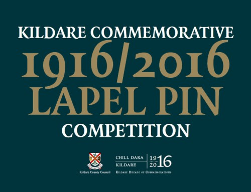 Commemorative Lapel Pin Competition