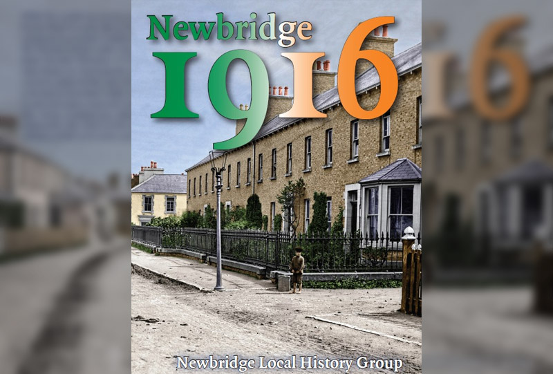 Newbridge 1916 - Book Launch