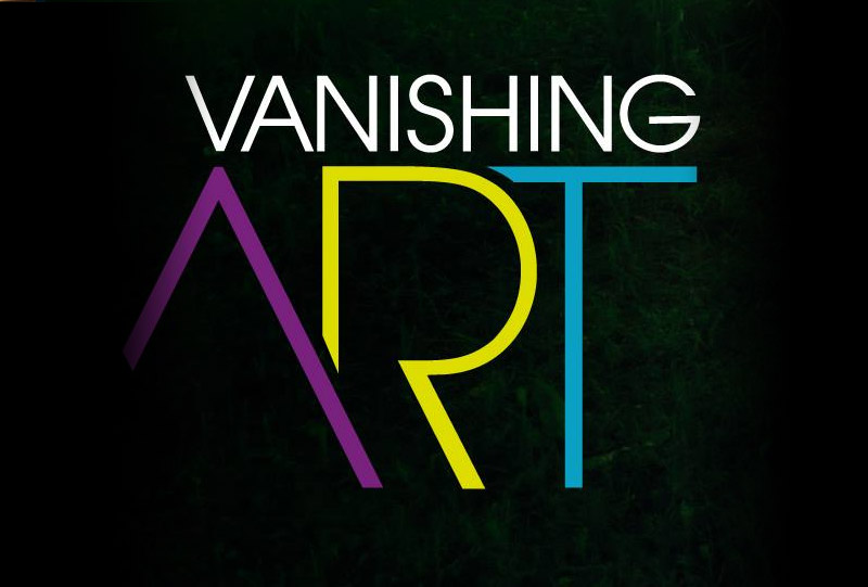 Vanishing Art